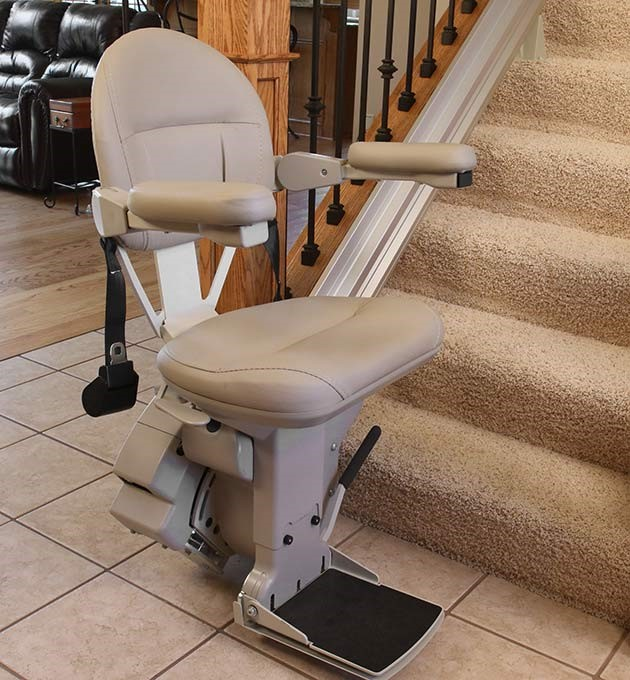 Bruno Elite stair lift
