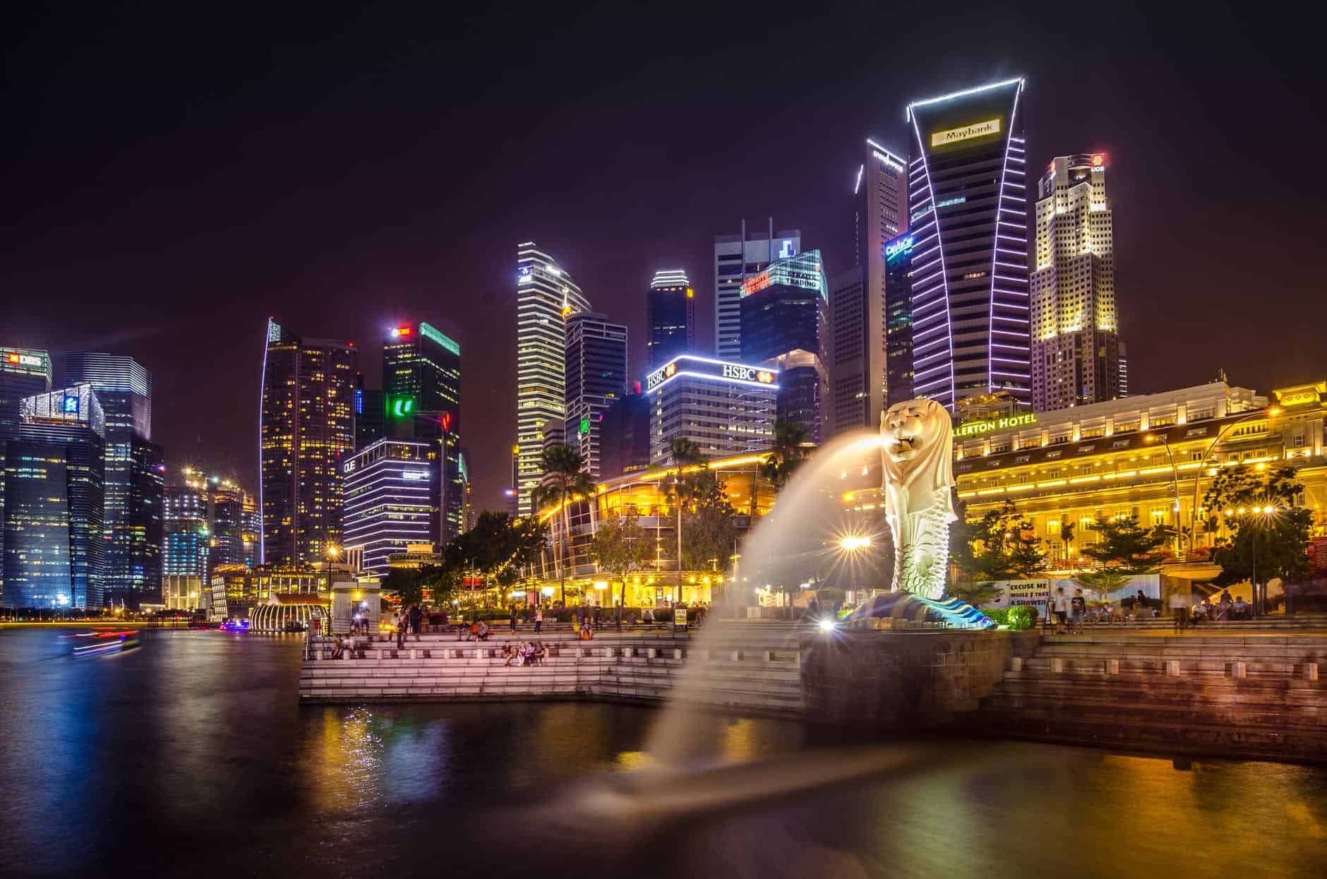 Singapore is one of the top travel destinations for people with disabilities