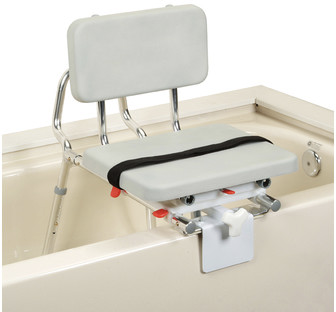 Swivel Bath Bench