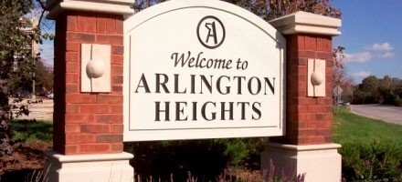 Arlington Heights Stair Lifts