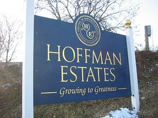 Hoffman Estates Illinois Stair Lifts