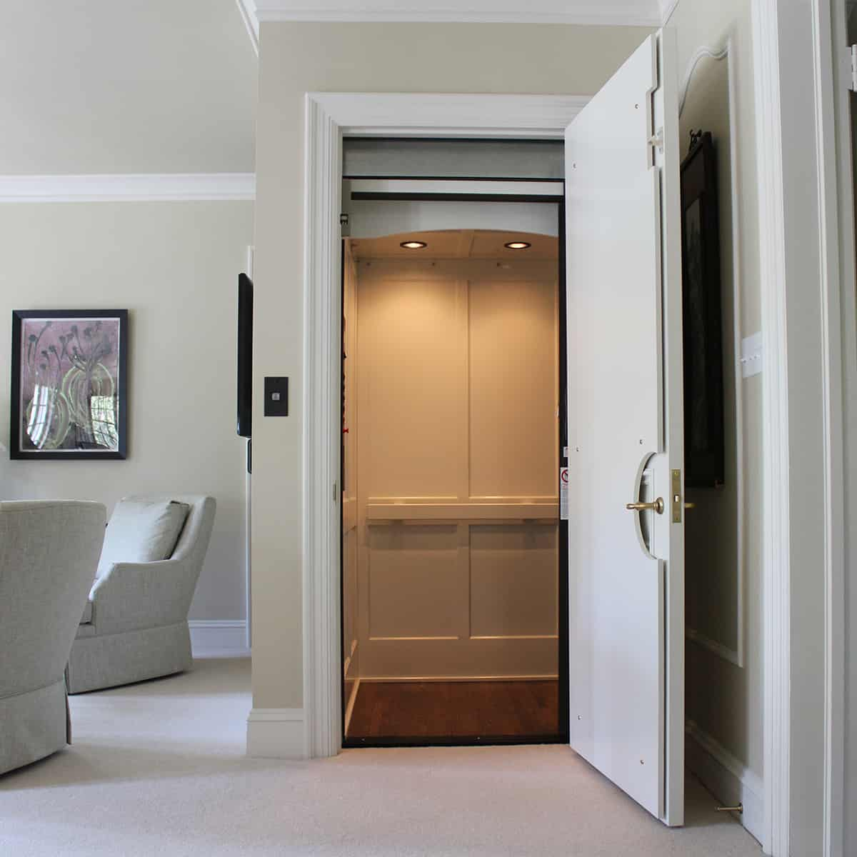 How Much Does A Home Elevator Cost?