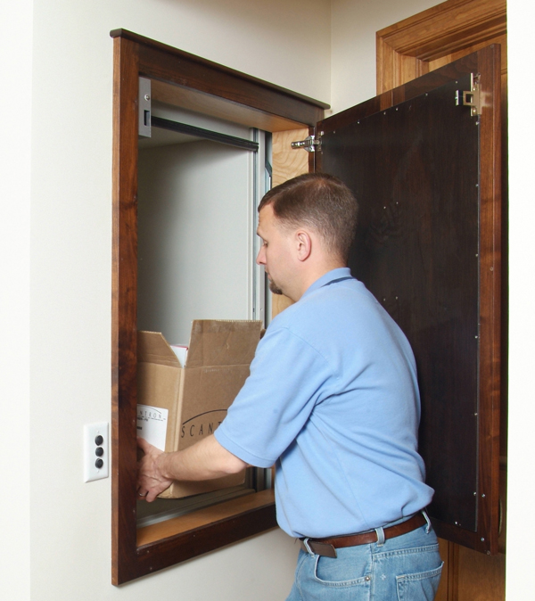 Harmar Ascent Home Dumbwaiter