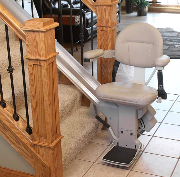 Home Stair Lift