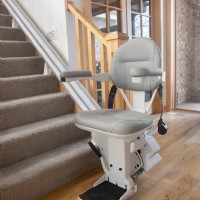 >Bruno Elite Straight Stair Lift
