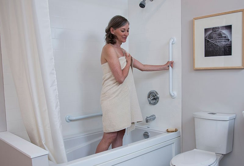 Grab Bars For Shower Bath Lifeway, Grab Bars For The Bathroom Near Toilet And Shower Systems