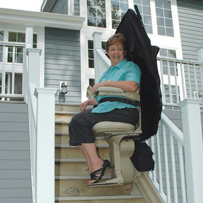 >Outdoor Stair Lifts