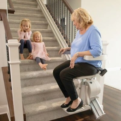 >Stair Lifts