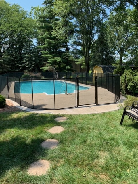 black-fool-fence-installed-around-pool-in-Indianapolis.JPG