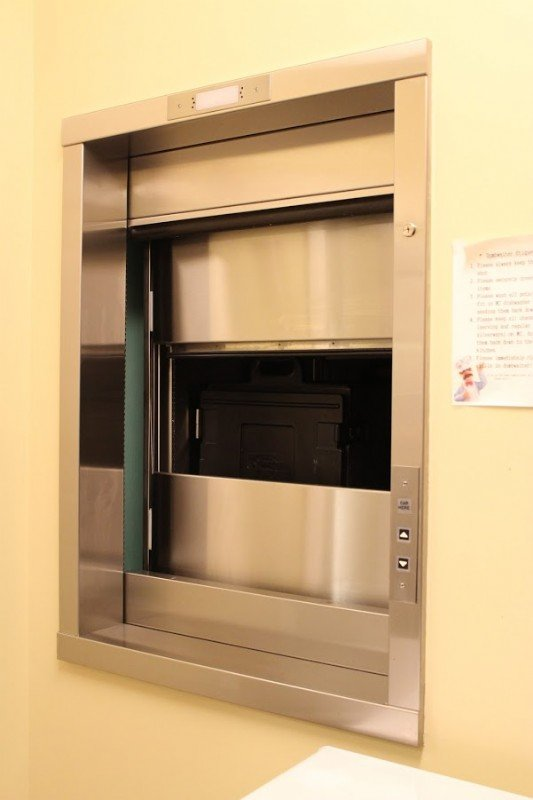 commercial-dumbwaiter-with-doors-sliding-open-in-Lombard-senior-living-facility.JPG