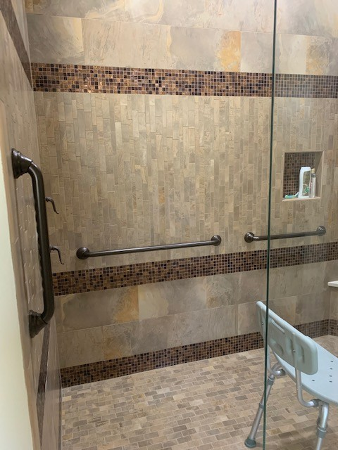vertical-and-two-horizontal-grab-bars-in-roll-in-shower-Indiana.JPG
