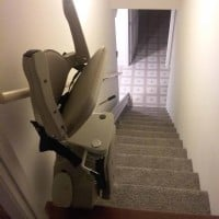 Bruno-Elan-stairlift-with-components-folded-up-in-home-in-St-John-Indiana.jpg