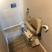 Bruno-Elan-stairlift-with-components-folded-up.jpg