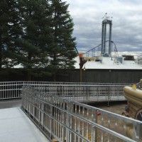 commercial-ramp-installed-outside-of-six-flags-new-england