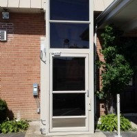 outdoor-commercial-wheelchair-lift-for-church-in-Northlake-Illinois.jpg