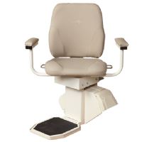 >Harmar Pinnacle SL600HD Straight Stair Lift