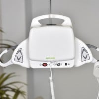 >Savaria PL Portable Ceiling Lift